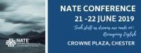 NATE 2019: Reimagining English