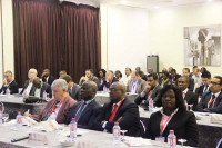 LNG Western African Conference 2019