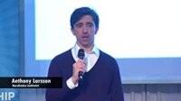 ESBRI Estrad lecture: Welcome to the future of FinTech 2