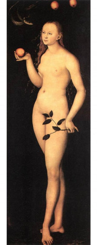 Cranach's Eve