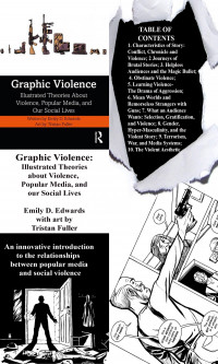 Bookmark for Graphic violence