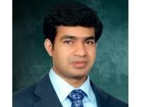Tapas Kumar Maiti