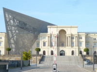 Museum for Military History in Dresden