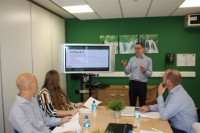 Get Immersed in Projects - two day training course