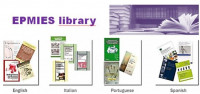 EPMIES LIBRARY: all the EPMIES publications