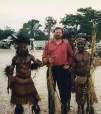 New Guinea Festival: tour