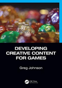 Creative Content for Games