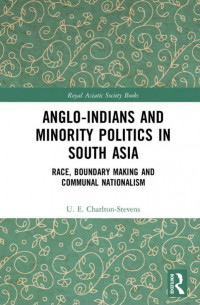 Anglo-Indians and Minority Politics