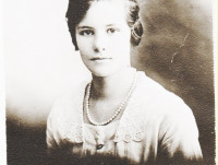 My Italian grandmother
