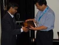 Georges Matheron Award 2011