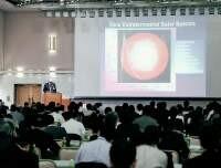 Presentation on Solar Spectral Distributions