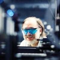 Turning inward with adaptive optics