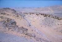 Kurkur Oasis, Egypt