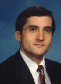 Robert James Cimasi