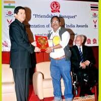 GLORY OF INDIA AWARD