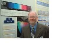 At the NREL Optical Metrology Laboratory 2003