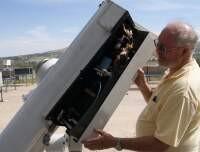 Upgrade Lawrence Berkeley Lab Circumsolar Telescope with Spectral Detector