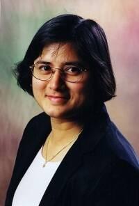Aparna Portrait