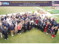 4th IWQF, 2012