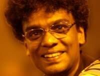 Photo of Abhijit Das